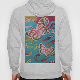 Still I soar Hoody