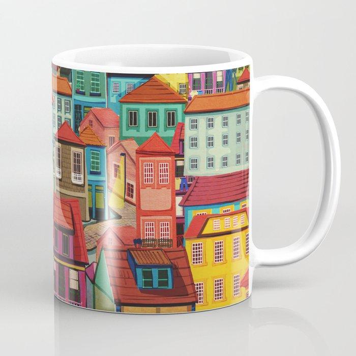 Porto Coffee Mug