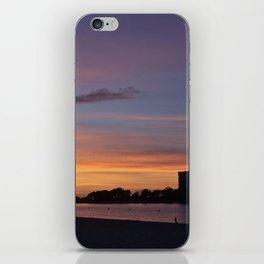 Toraya iPhone Skin