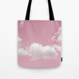 Sweetheart Sky Tote Bag