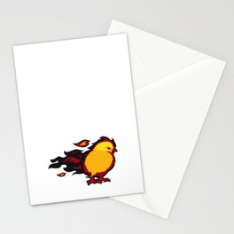 Firechicken Stationery Cards