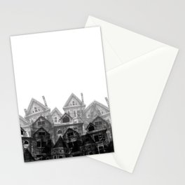 Fallen Cities Stationery Cards