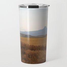 Heart Mountain Travel Mug