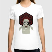 storm T-shirts featuring Storm by Joshua A. Biron
