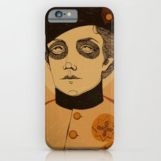 An Officer and a Lady Slim Case iPhone 6s