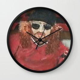 Rittz Wall Clock