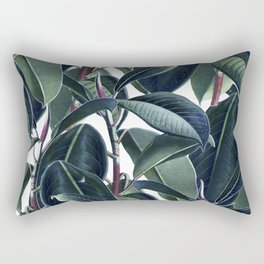 Rubber & Glue #society6 #decor #buyart Rectangular Pillow