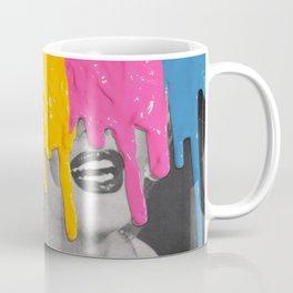 Celebrity Syrup Coffee Mug