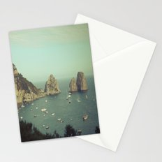 Amalfi coast, Italy 2 Stationery Cards