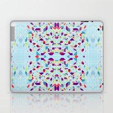 BlueGeo Laptop & iPad Skin