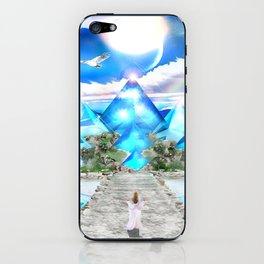 Shambhala iPhone Skin