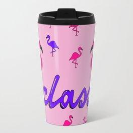 Class Travel Mug