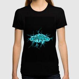 Super Charged Dark T-shirt