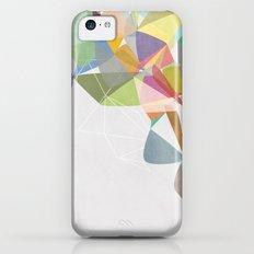 Graphic 201 iPhone 5c Slim Case