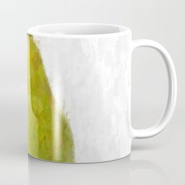 Big Pear Coffee Mug