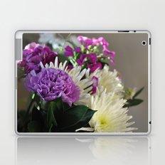 Flowers Laptop & iPad Skin