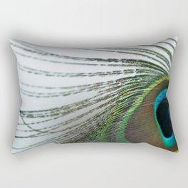 Solid Fluid Rectangular Pillow