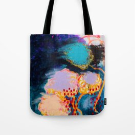 March of the Mangroves Tote Bag