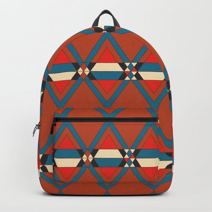 Path #3 Backpack