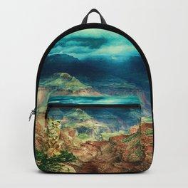 Grand Canyon Digital Paint Backpack