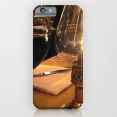Dinner in Rome Slim Case iPhone 6s