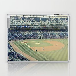 Take me out to the Ballgame! Laptop & iPad Skin