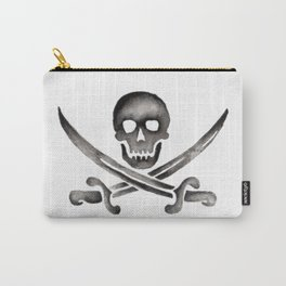 Jolly Roger Carry-All Pouch