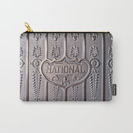 Vintage National Carry-All Pouch