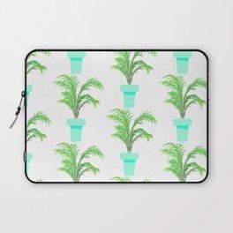 Palm Plant Laptop Sleeve