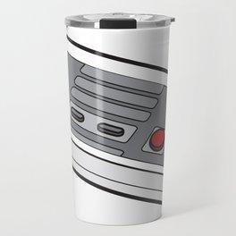 NES Travel Mug