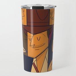 Raiders of the Lost Ark Travel Mug