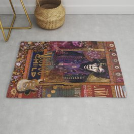 Voodoo Child Rug