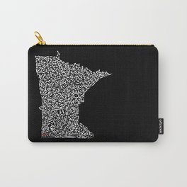 State Secrets - Minneota Carry-All Pouch