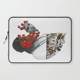amor flamenco Laptop Sleeve