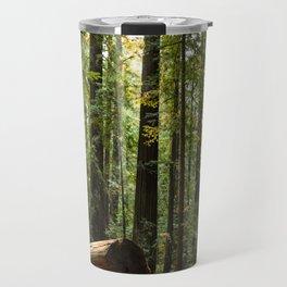 Humboltd Redwoods State Park Travel Mug