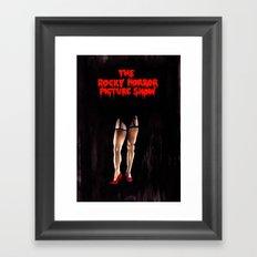 RHPS Framed Art Print