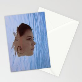 Immersed V Stationery Cards
