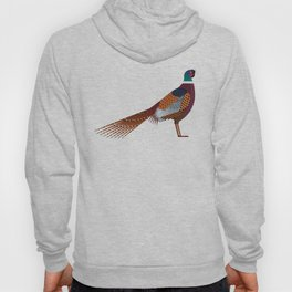 Pheasant Hoody