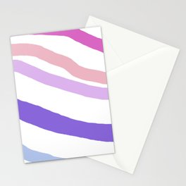 Young Stripes      by Kay Lipton Stationery Cards