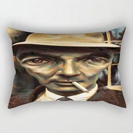 Destroyer of Worlds  Rectangular Pillow