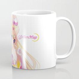 Sailor Moon +Moon Prism Powaaa+ Coffee Mug