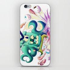Pure New Tactics iPhone & iPod Skin