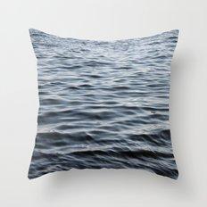 Endless Throw Pillow