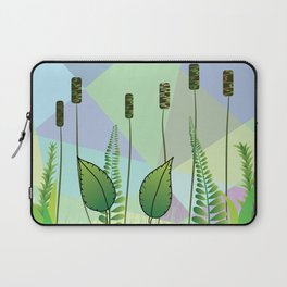 The Plants Laptop Sleeve