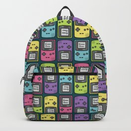 90's part 4 Backpack