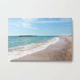 AFE Kew-Balmy Beach2 Metal Print