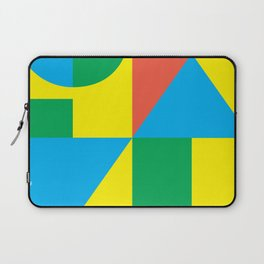 THE ZOO Laptop Sleeve