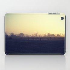 Halfhalf iPad Case