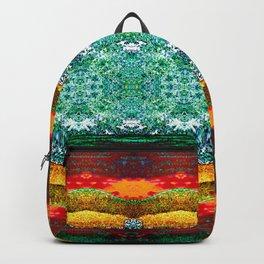 Zen large Backpack