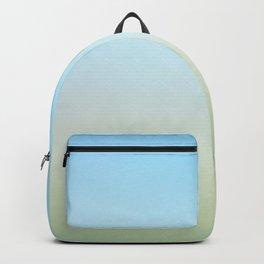 Color Field Landscape Backpack